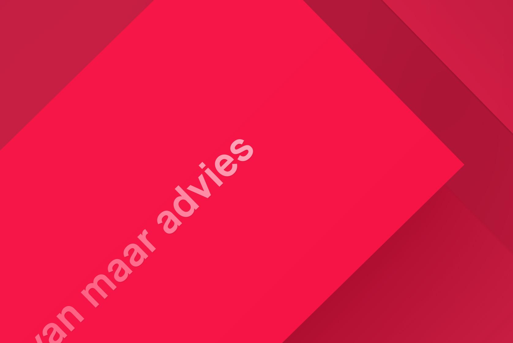 Van Maar Advies